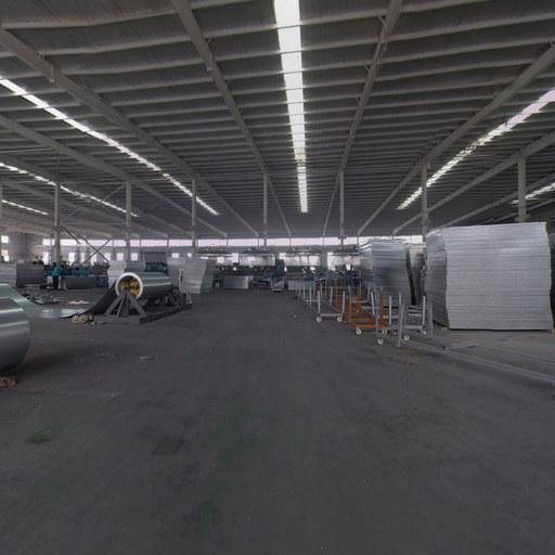 安平县乾威金属丝网制造有限公司