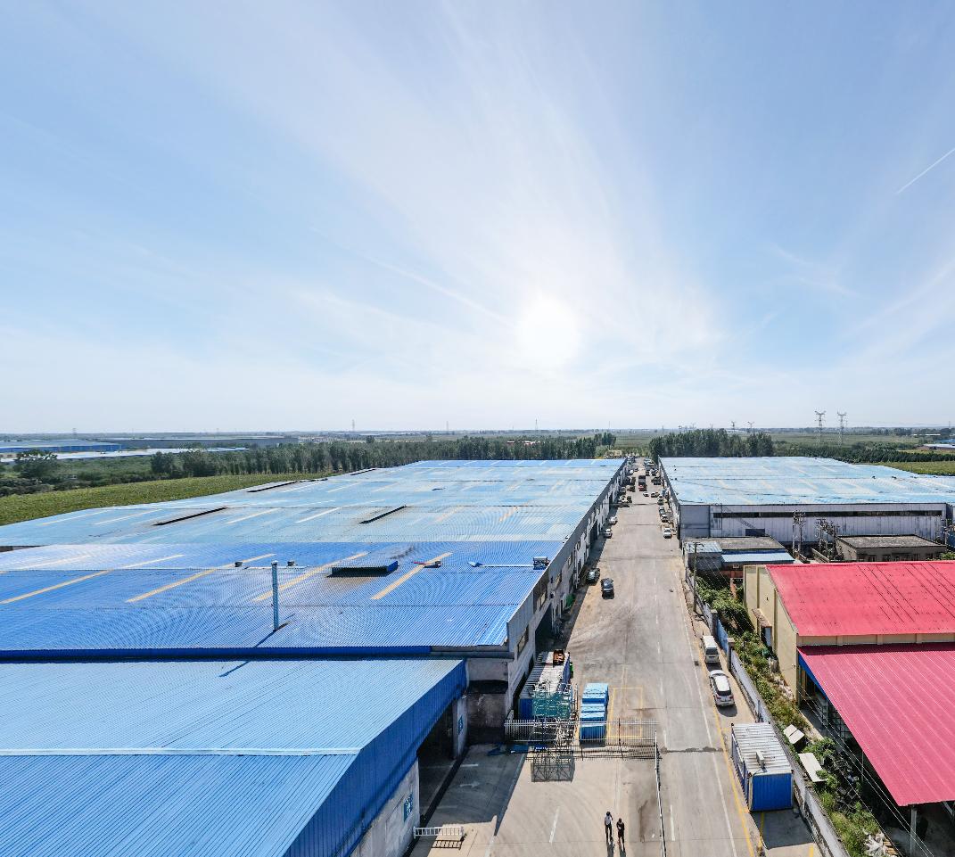 河北-安平百州五金网业有限公司3DVR-全景体验。
